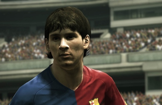Pro Evolution Soccer 2010 - Patch 1.01