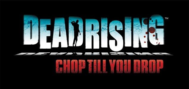 Dead Rising: Chop Till You Drop - Trailer (Webisode 1)