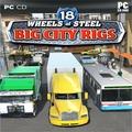 18 Wheels of Steel: Big City Rigs (PC) kody