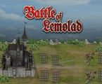 Battle of Lemolad