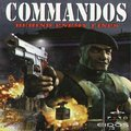 Kody Commandos: Behind Enemy Lines (PC)