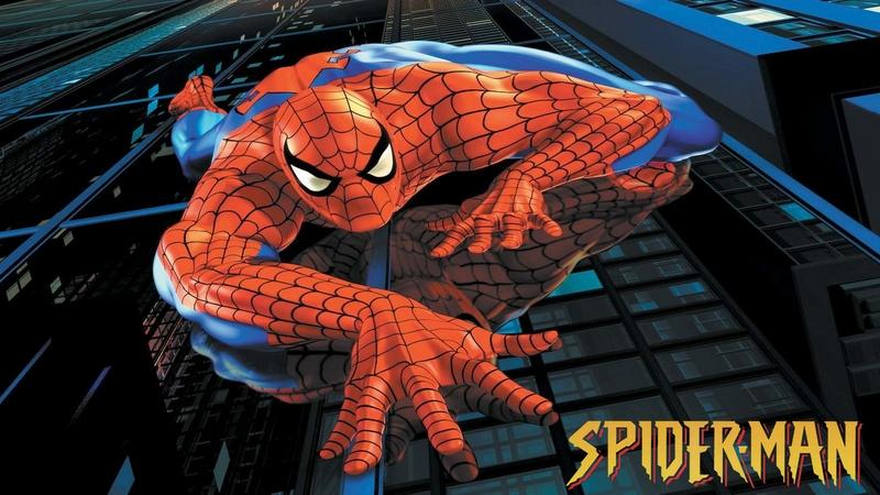 Kody do Spider-Man (PC)