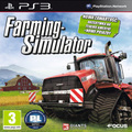 Farming Simulator 2013 (PS3) kody