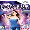 Karaoke Revolution (Wii) kody