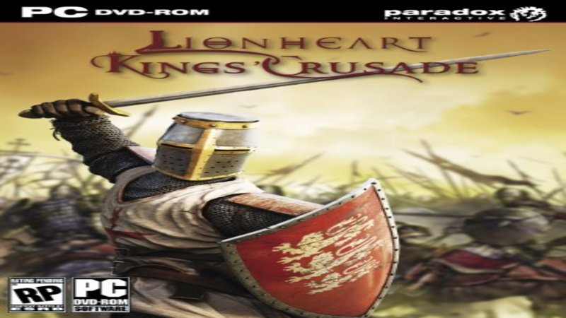 Kody Lionheart: Kings' Crusade (PC)