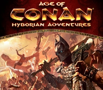 Age of Conan: Hyborian Adventures (PC; 2008) - Zwiastun (Khemi)