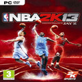 NBA 2K13 (PC) kody