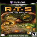 Army Men: RTS (GameCube) kody