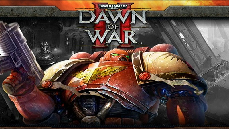 Warhammer 40,000: Dawn of War II - Plus 1 Trainer (PC)