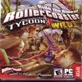 RollerCoaster Tycoon 3: Wild! (PC) kody
