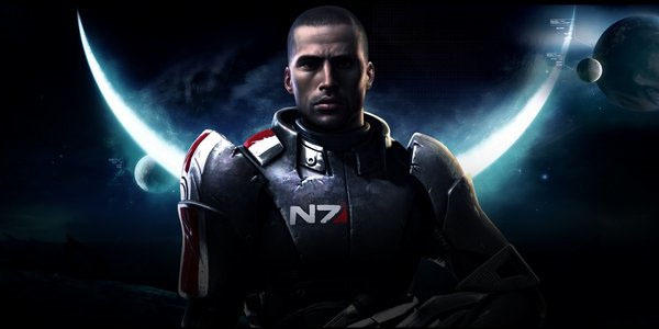 Mass Effect 3 i Origin