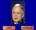 Rozróżnij Kaczyńskich