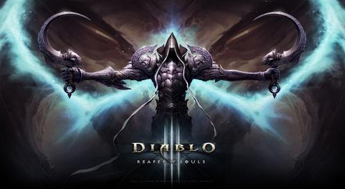 Rozszerzenie do Diablo III już w marcu