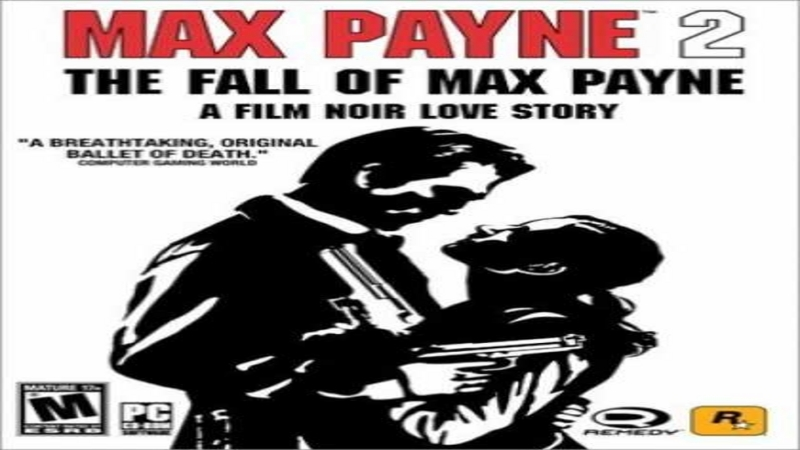 Max Payne 2 - soundtrack (Poets Of The Fall Late Goodbye)
