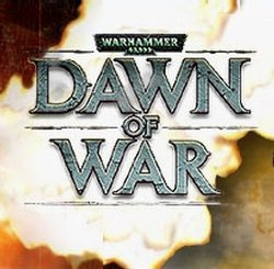 Warhammer 40,000: Dawn of War (PC) - Prezentacja gry (CD Projekt)