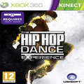 The Hip Hop Dance Experience (X360) kody