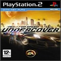 Need for Speed: Undercover (PS2) kody