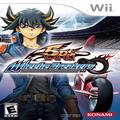 Yu-Gi-Oh! 5D's Wheelie Breakers (Wii) kody