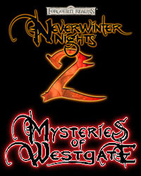 Neverwinter Nights 2: Mysteries of Westgate - Intro