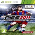 Pro Evolution Soccer 2011 (X360) kody