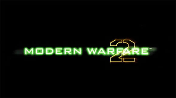 Modern Warfare 2 - sountrack (Cliffhanger)