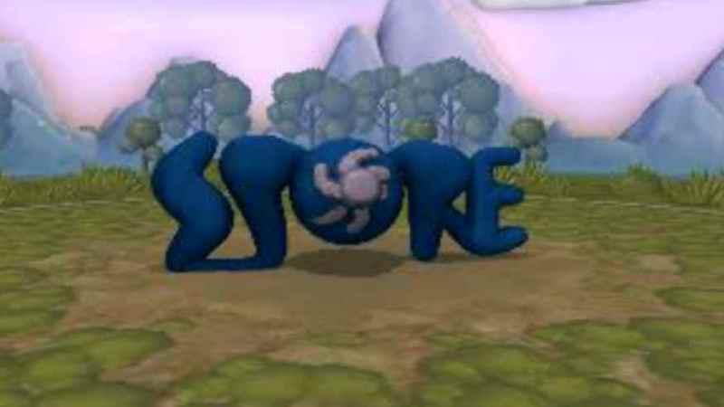 Spore - Kreatura-Logo