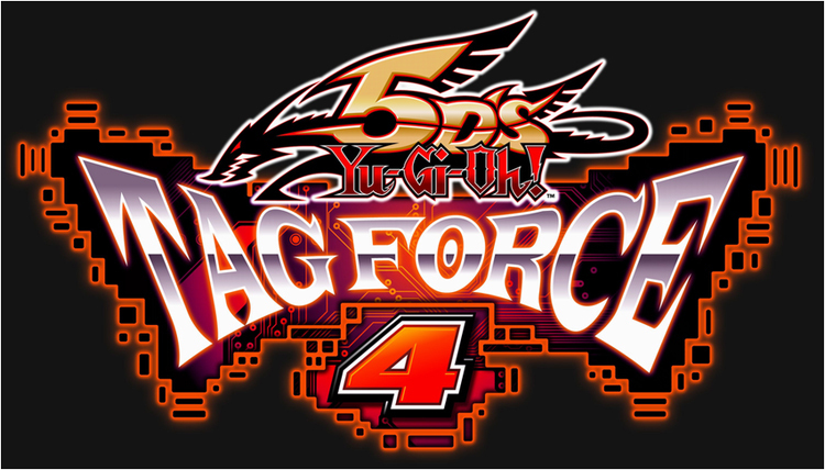 Kody do Yu-Gi-Oh! 5D's Tag Force 4 (PSP)