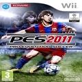 Pro Evolution Soccer 2011 (WII) kody