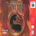 Mortal Kombat Trilogy (Nintendo 64) kody