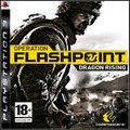 Operation Flashpoint 2: Dragon Rising (PS3) kody