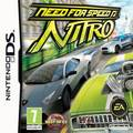 Need for Speed: Nitro (NitendoDS) kody