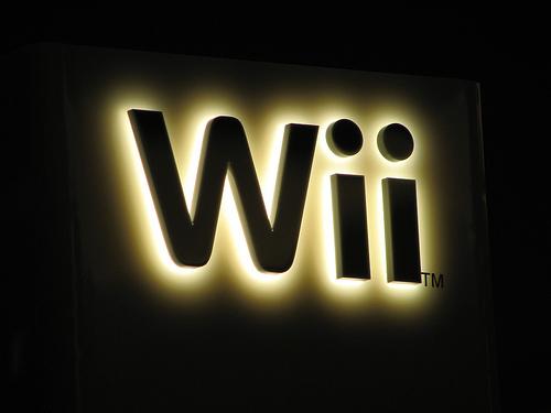 Nintendo Wii - Reklama (Tworzenie Miis)