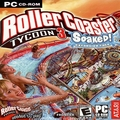 RollerCoaster Tycoon 3: Soaked! (PC) kody