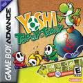 Yoshi Topsy-Turvy (GameBoy Advance) kody