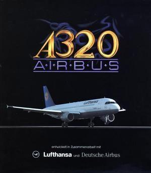 A320Airbus - pełna wersja (DOS)