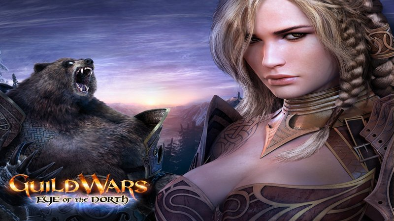 Guild Wars: Eye of the North w Platynowej Kolekcji!