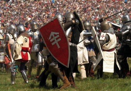Polskie Imperium – Twoje zdjęcie z Bitwy pod Grunwaldem może trafić do gry!
