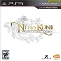 Ni No Kuni: Wrath of the White Witch (PS3) kody
