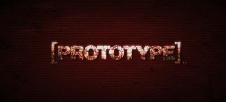 Prototype - Gameplay (migawki)
