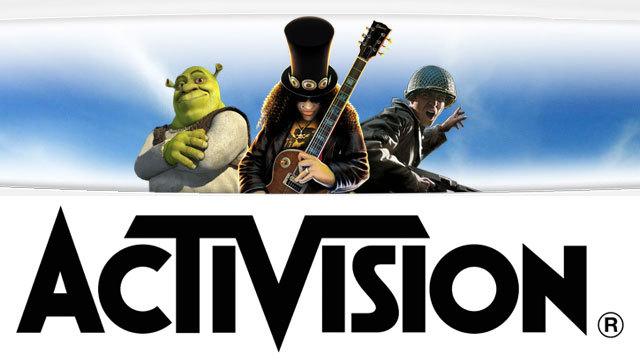 Co planuje Actisivion na rok 2010 ?