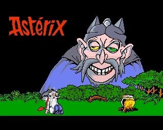 Asterix: Operation Getafix – pełna wersja (DOS)