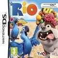 Rio (DS) kody