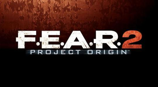 F.E.A.R. 2: Project Origin (2009) - Zwiastun