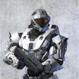 Halo 3: Recon - reklama