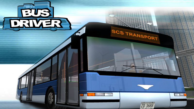 Kody do Bus Driver (PC)