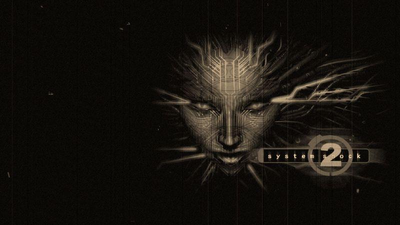 System Shock 2 - gameplay