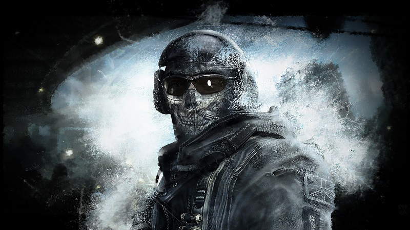 Premierowy zwiastun Call of Duty: Ghost
