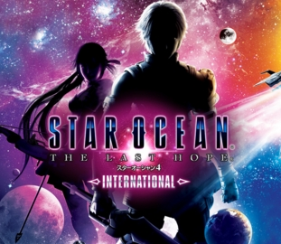 Star Ocean: The Last Hope International - Trailer