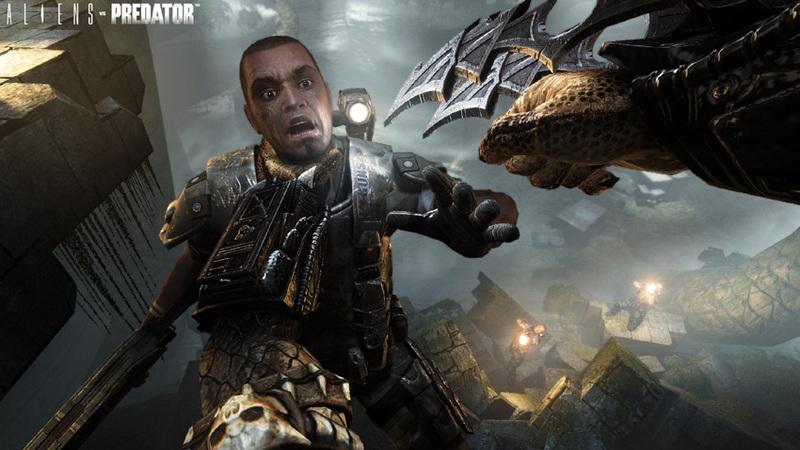 Drugie DLC do Aliens vs. Predator pojawi się 7 lipca