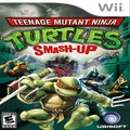 Teenage Mutant Ninja Turtles Smash-Up (Wii) kody